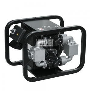 Насос для дизельного топлива 220V  200 л/мин Piusi ST-200