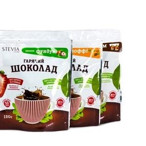 Горячий шоколад для диабетиков