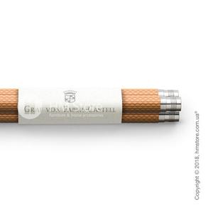 Уникальный комплект простых карандашей Graf von Faber-Castell