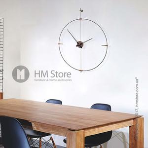 Уникальные настенные часы Nomon Mini Bilbao Wall Clock