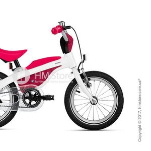 Стильный велосипед-беговел детский BMW Kidsbike