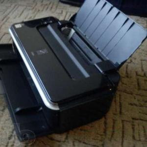 Струйный принтер Canon ip2600