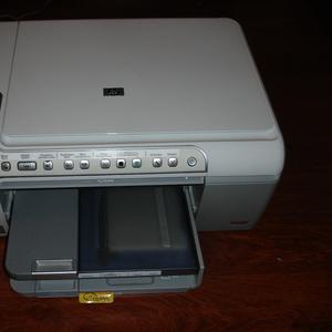 Продам принтер HP Photosmart C5200 в отличном состоянии