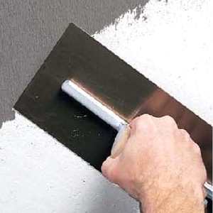 Шпаклевка стен Малярные работы