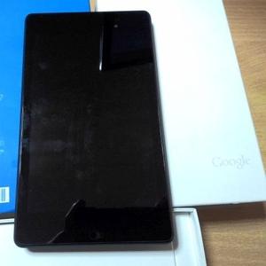 Планшет Google Nexus 7 16GB