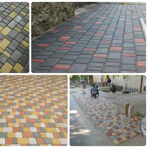 Тротуарная плитка «Старый город» 40 мм. собственное производство от 120 грн