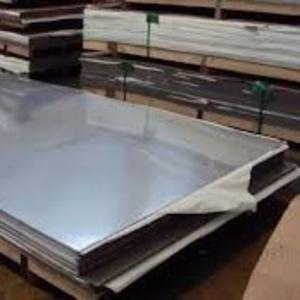 Листы нержавеющие 0.6мм марка AISI 430.