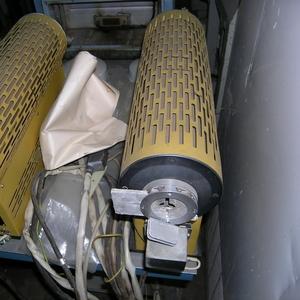 Продам Малоинерционную трубчатую печь МТП-2М