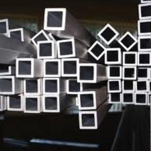 Труба нержавеющая профильная  30х30х1 30*30*1, 2 30х30х1, 5 30х30х2 30х30х3 нержавейка квадратная  304 матовая шлифованная зеркальная немагнитная