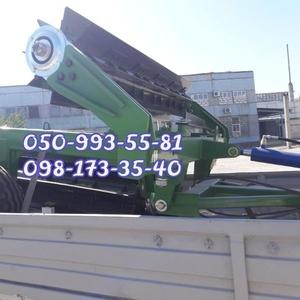 Каток измельчитель рубящий КИР-6 водоналивной РАСПРОДАЖА!