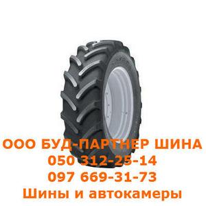 Шина 5.00-14 для трактора мини