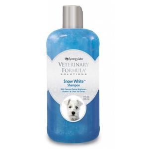Veterinary Formula Snow White Shampoo шампунь для собак и кошек