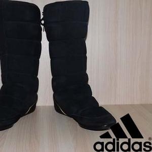 Сапоги Adidas 36 23 см.