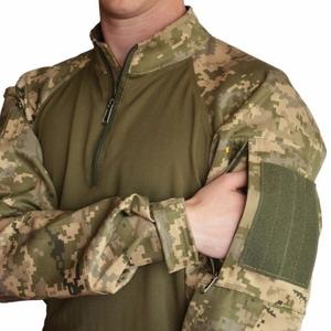 Боевые рубашки от ТМ Корка