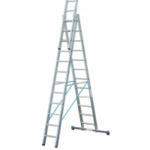 Прокат (аренда) лестниц-стремянок от 3 до 9 метров