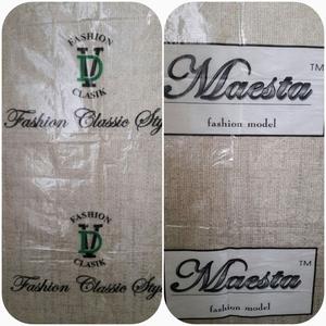 Чехлы для одежды с логотипом
