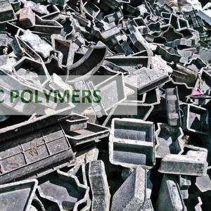 Куплю отходы пластмасс: дробл. ПС,  форму от тротуарной плитки - ПП