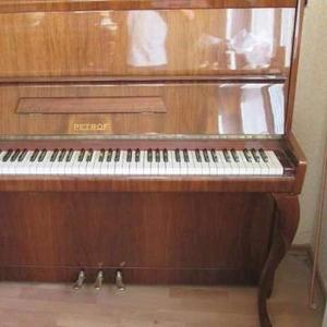 Купить пианино в Киеве, купить рояль Киев белого , черного, и красного цв
