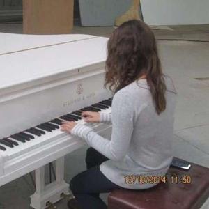 Рояль на презентацию,  концерт,  съемки