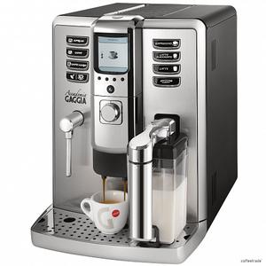 Кофеварки. Купить кофеварку в Киеве.