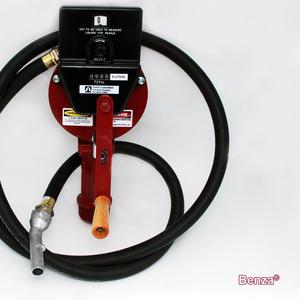 Производим и поставляем ручные насосы перекачки топлива Benza.