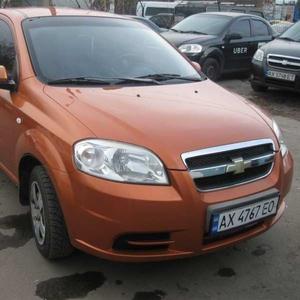 Приглашаем водителей для работы посменно в такси,  Харьков