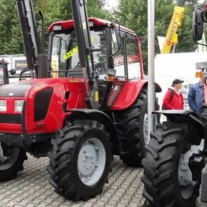 Новый Беларус МТЗ 920.4,  Экспортный 2017 г.в.