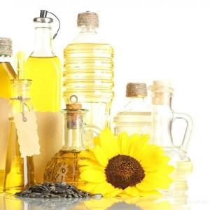 Продается масло подсолнечное из Харьковской области