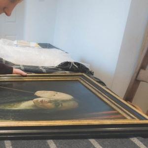 Доставка картин и антиквариата из Украины в любую точку мира