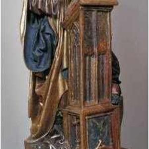 Получить разрешение на вывоз любой антикварной скульптуры из Украины з