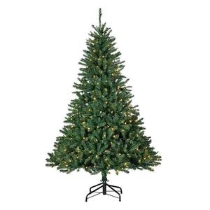 Новогодняя искуственная елка №55А,  180 см,  зеленый