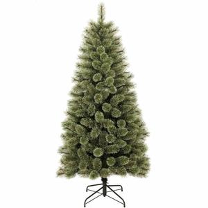 Новогодняя искуственная елка №60A,  200см,  зеленый,  Киев