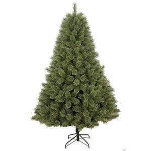 NY-520051,  Новогодняя искуственная елка №74А,  230 см,  зеленый