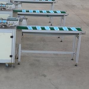 Оборудование для производства медицинских масок
