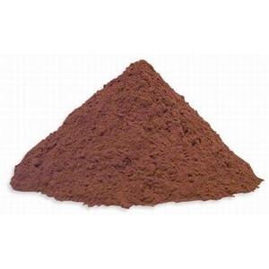Какао-порошок 10-12% алкализированный