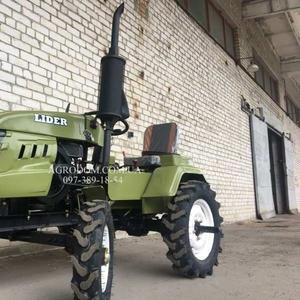 Купити Трактор Лідер 160 LUX,  м. Кремінець