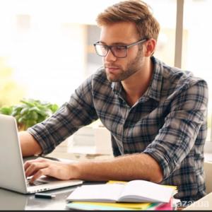 Для работы в интернет магазине нужны ответственные сотрудникu