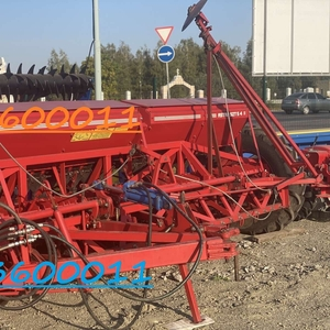Зернотравяная сеялка СТЗ-5.4 по супер цене