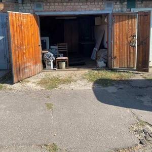 Продам свой кирпичный гараж в ГК