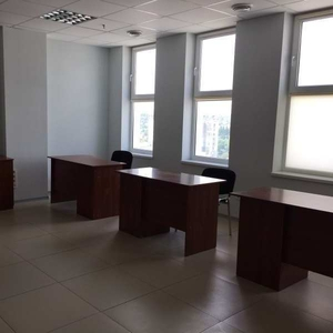 Сдам офис 73 кв м с ремонтом БЦ Тетрис