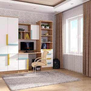 Мебель для подростка Веселка светлая