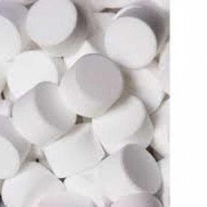 Продается соль таблетированная для очищения воды