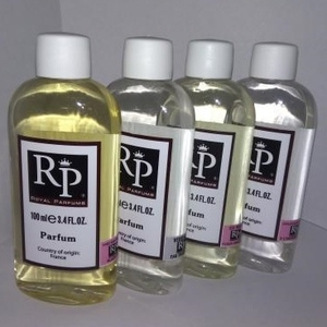 Наливные духи Royal Parfums: опт,  розница