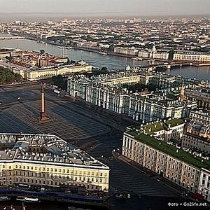 Туры в Петербург из киева,  стар скай тревел