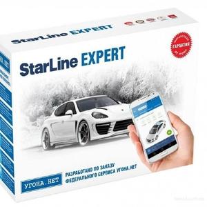 Автомобильные Сигнализации (Старлайн) StarLine в Киеве