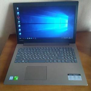 Только сегодня! Ноутбук Lenovo IdeaPad 330-15IKBR (i3 -7020 2.3 ГГц/RA