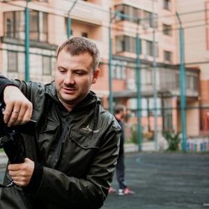 Видеосъемка в Одессе