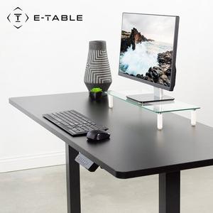E-TABLE – современный стол для работы стоя