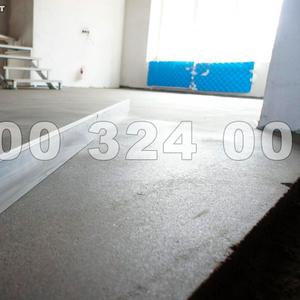 Виконаємо напівсуху механізовану стяжку підлоги в Українці.