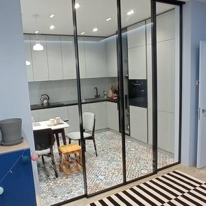 Лофт перегородки для дома и офиса. Уютно,  стильно и современно.